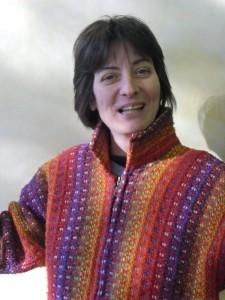 Kolinger Margit