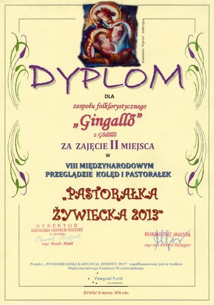 Dyplom-Gingallő-2013