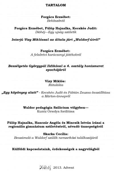 Dióhéj - 2013adventi_boríto.pub