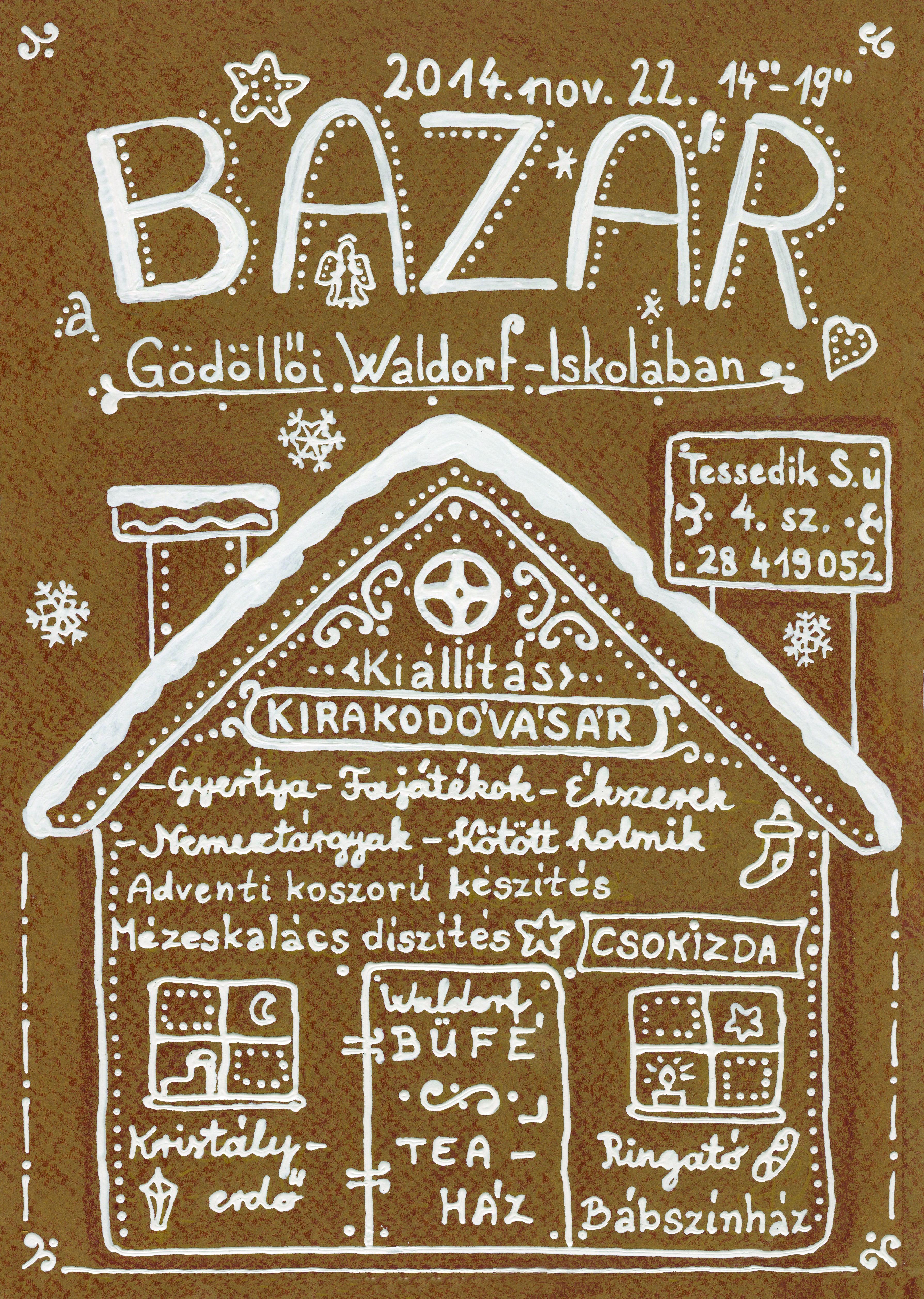 ismerősök bazar)