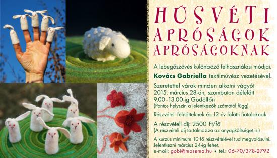HÚSVÉTI-APRÓSÁGOK-APRÓSÁGOKNAK_2015-03-28_Gödöllő