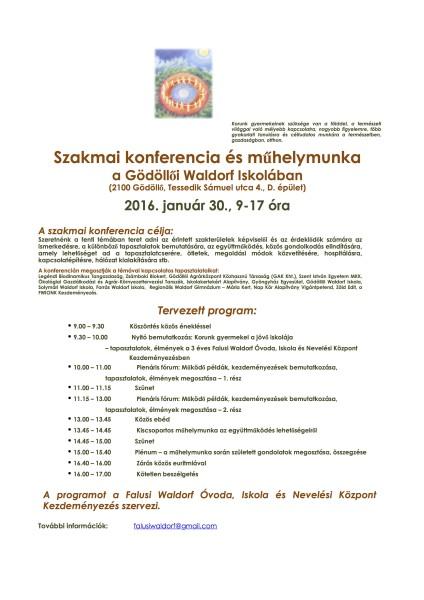 FöldésGyermek_konferencia